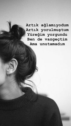 I was not crying anymore, I was tired now, my heart was tired, and I gave up. Zen Quotes, Hurt Quotes, Book Quotes, Inspirational Quotes, Emotional Abandonment, Learn Turkish Language, Good Sentences, Love Quotes For Him, English Quotes