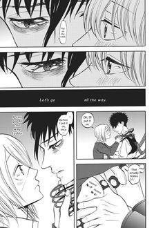 devil's line chapter 52 Manga Love, Manga To Read, Anime Love, Manga Story, Anime Devil, Romance, Anime Couples Drawings, Handsome Anime Guys, Manga Comics