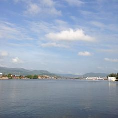 Kampot, River, Outdoor, Outdoors, Outdoor Games, The Great Outdoors, Rivers