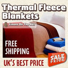 Fleece-Blanket-Wrap-Sofa-Throwover-Bed-Throw-In-La