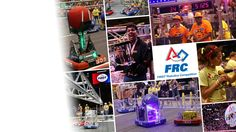 2015 FIRST® Robotics Competition Kickoff