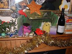 This was from Christmas 2000