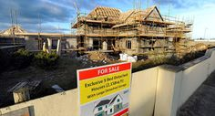 Slow start for Irish house builds in 2015