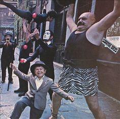 The Doors: Strange Days. 1967. Rhino/Elektra.