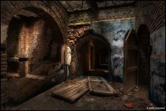 Fort Chartreuse (Be) | Flickr - Photo Sharing!