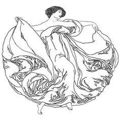 mhsartgallerymac - Art Nouveau