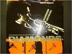 At £4.20  http://www.ebay.co.uk/itm/Herb-Alpert-Diamonds-A-M-Records-7-Single-USA-605-/251143629342