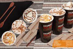 Fotografía de productos / gastronomía - Take Away - Café