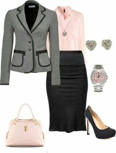 fall-and-winter-work-outfit-ideas-2018-146 85+ Fashionable Work Outfit Ideas for Fall & Winter 2018