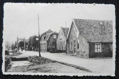 Wilnis 14x - oude prentbriefkaarten met o.a station en fotokaarten