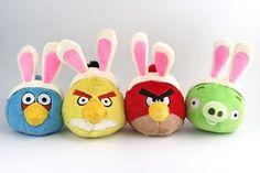 Anche loro diventano più bravi per Pasqua!! www.luigileuce.it
