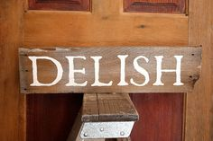 Hey, I found this really awesome Etsy listing at http://www.etsy.com/listing/162605851/rustic-delish-reclaimed-salvaged-wood