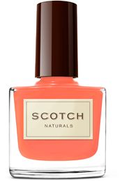Great coral color -Scotch