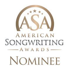 """It is with great honor that my song, """"All Around Me, It's Christmas"""" has been nominated in the 2014 American Songwriting Awards! I have been invited to their annual awards show at The Hard Rock Hotel ..."""