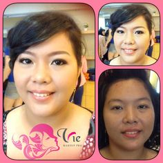 Beauty cust