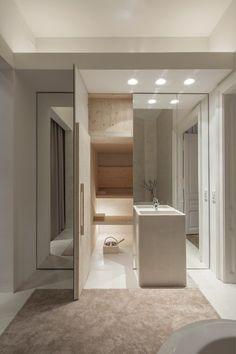 Een kijkje in ons droomhuis in Wenen met visgraat vloer - Roomed