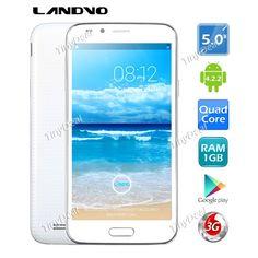 """(LANDVO) L900 5"""" qHD MTK6582 4-Core Android 4.2.2 Phone 5MP CAM 1GB RAM 4GB ROM P07-L900 http://www.tinydeal.com/landvo-l900-5-qhd-px250pz-p-127481.html"""