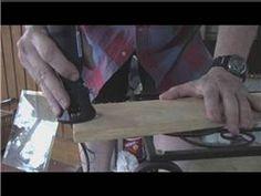 Using a Dremel Tool : Dremel Scroll Saw Tutorial - YouTube