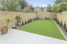Backyard patio, backyard landscaping, garden spaces, garden beds, home and Garden Spaces, Minimalist Garden, Small Garden Design, Garden Layout, Modern Garden Design, Back Garden Design