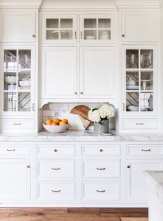 South Shore Decorating Blog: An Amazing Kitchen Makeover by Pink Peonies