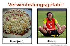 Aktualisierung vom 27.04.12: Bleibt er oder geht er, der torgefährlichste Fast-Food-Stürmer von Werder Bremen? Claudio Pizarro wird ja nicht nur mit den Bayer