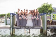 Nantucket Wedding at The White Elephant Hotel | http://classicbrideblog.com/2015/02/nantucket-wedding-at-the-white-elephant-hotel.html/  Floral Design: Soirée Floral (www.soireefloral.com) Photography: Katie Kaizer Photography (www.katiekaizerphotography.com) #nantucket #wedding #soireefloral