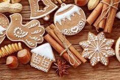 Recette de Biscuits pain d'épice de la Saint Nicolas