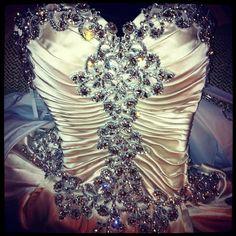 Beautiful glam