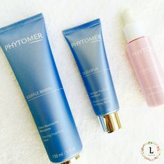 Lainey Loves LIfe - Phytomer gifts from Liane
