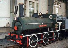 ABPFSP - Locomotivas a Vapor e Elétricas