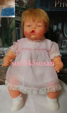 Rare Canadian Tressy Doll Be Friendly In Use Dolls & Bears