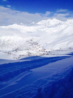 St François longchamp France alpes