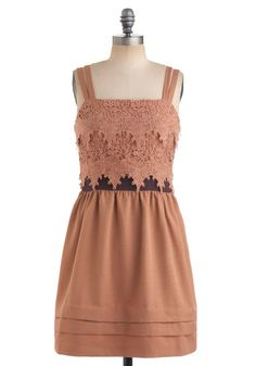 INSPIRATION dress modcloth...inspiration for that wide lace