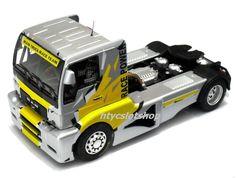 HTyC slotshop - camion man tr1400 varios