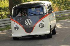 Bulli Race-Taxi