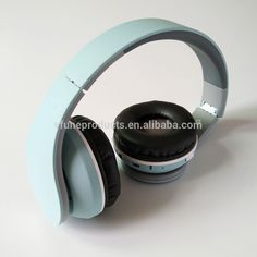 Custom over ear wireless headphone bluetooth personalize wireless bluetooth headphone