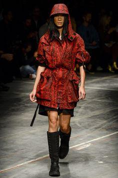 Marcelo Burlon County of Milan Spring 2017 Menswear Collection Photos - Vogue