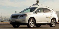 Google's amazing driverless cars