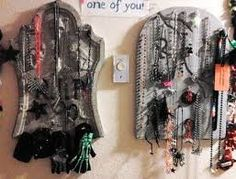 Image result for DIY  painted goth tombstones