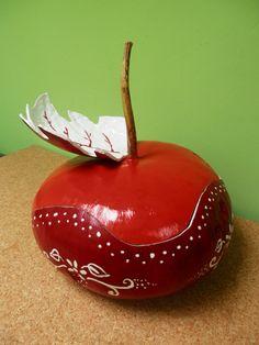 casket gourd
