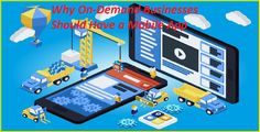 Ajathinfotech Technologies LLC provides an information on why on Demand Busines should have a mobile app and it also Suggests the Ways to Choose the Right Mobile App Development Companies in Dubai, UAE Mobile App Development Companies, Mobile Application Development, Software Development, Enterprise Application, Crm System, Ipad Ios, Companies In Dubai, Technology Integration, Best Mobile