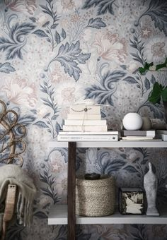 400-49_2 Ava linen wallpaper by Sandberg