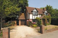 Detached house for sale  - 4 bedrooms in Forest Road, Warfield, Bracknell RG42 - 29784246