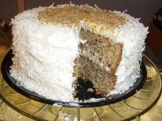 Home Sweet Home Bakery =  Italian Cream Cake anyone? #cakeme #delicioius #SweetTreat  http://homesweethomebakery.net