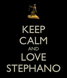 Pewdiepie wolf fan art | Keep Calm And Love Stephano seriously...
