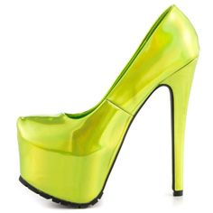 Vixen - Green Irridescent Privileged $69.99