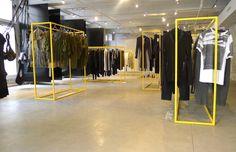 Quai 417 多品牌服饰店 | 60designwebpick