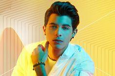 CNCO Sitio Oficial Brian Colon, Disney Music, Pretty Boys, Boy Bands, Handsome, Singer, Adele, Poetry, Humor