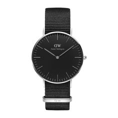 Daniel Wellington classic black bayswater silver size 36 & 40 mm pre order item RM 450 include shipping DM or kindly whatsapp 32484494310 for fast reply. its easyjust click the link on my bio Daniel Wellington Classic, Daniel Wellington Watch, Dw Watch, Gold Watch, Durham, Bracelet Nato, Nato Strap, Shopping, Rose Gold