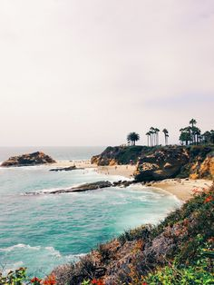 Escape the Los Angeles hustle and bustle by heading to the coast. Laguna Beach has a dreamy coastline that could wash away all your stress and worries!